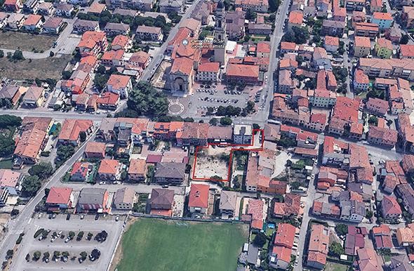 Vendita-Bilocale-Borgo-Roma-Verona-C007 C058 VENDITA TERRENO EDIFICABILE A CADIDAVID VERONA