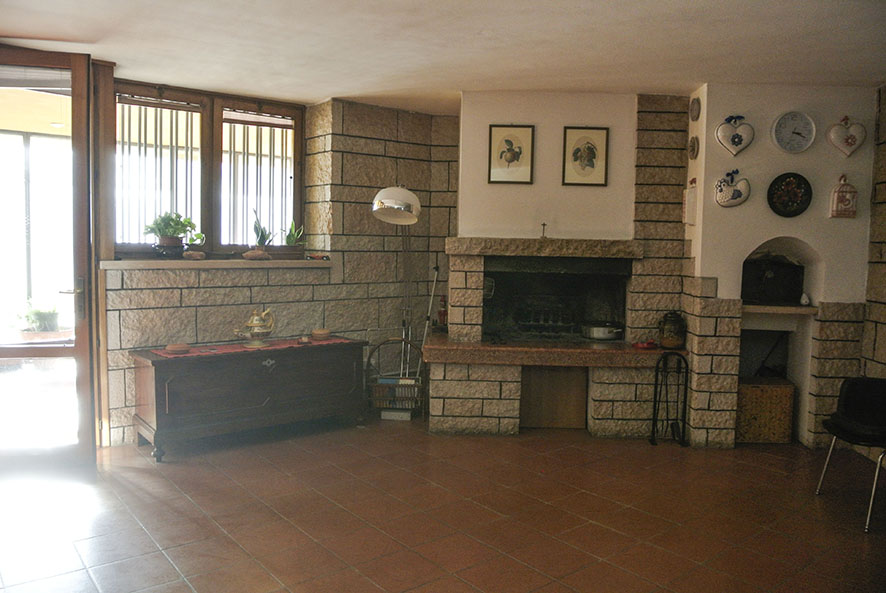 Villa In Vendita A Verona