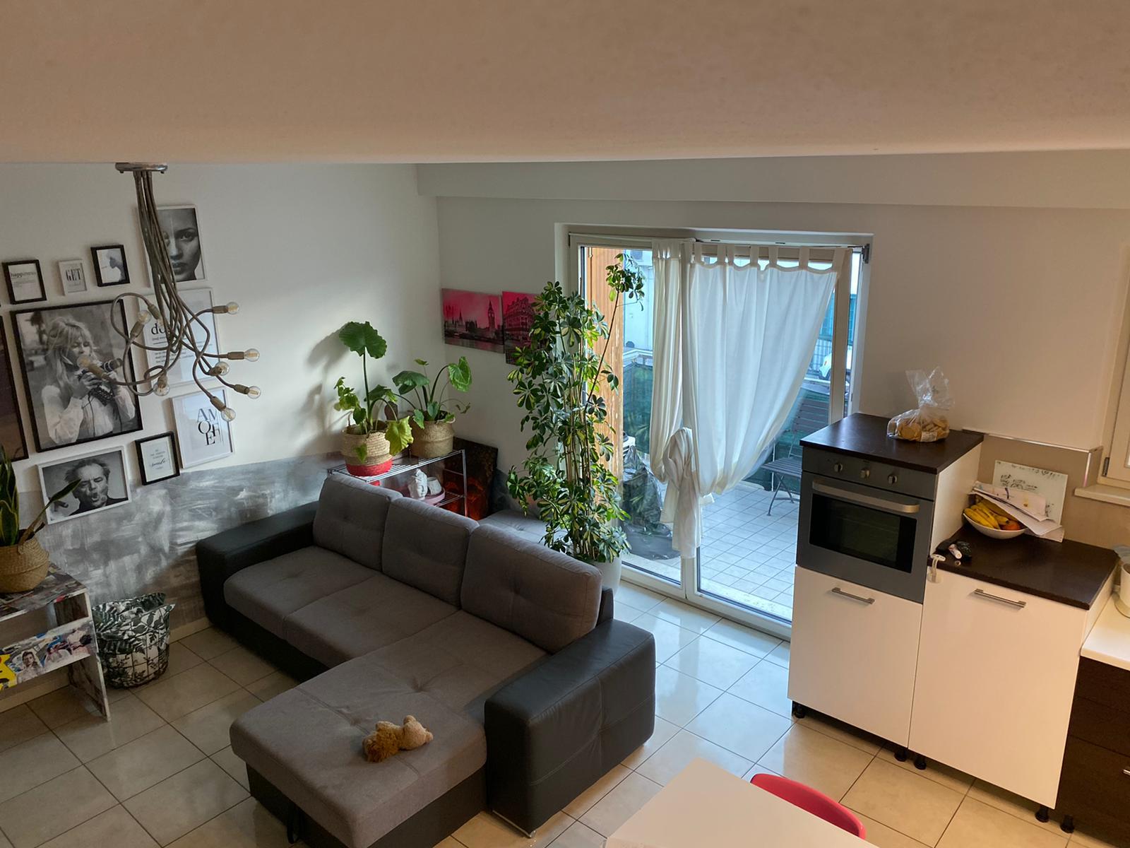 Vendita appartamento C083 ULTIMO PIANO SAN GIOVANNI LUPATOTO