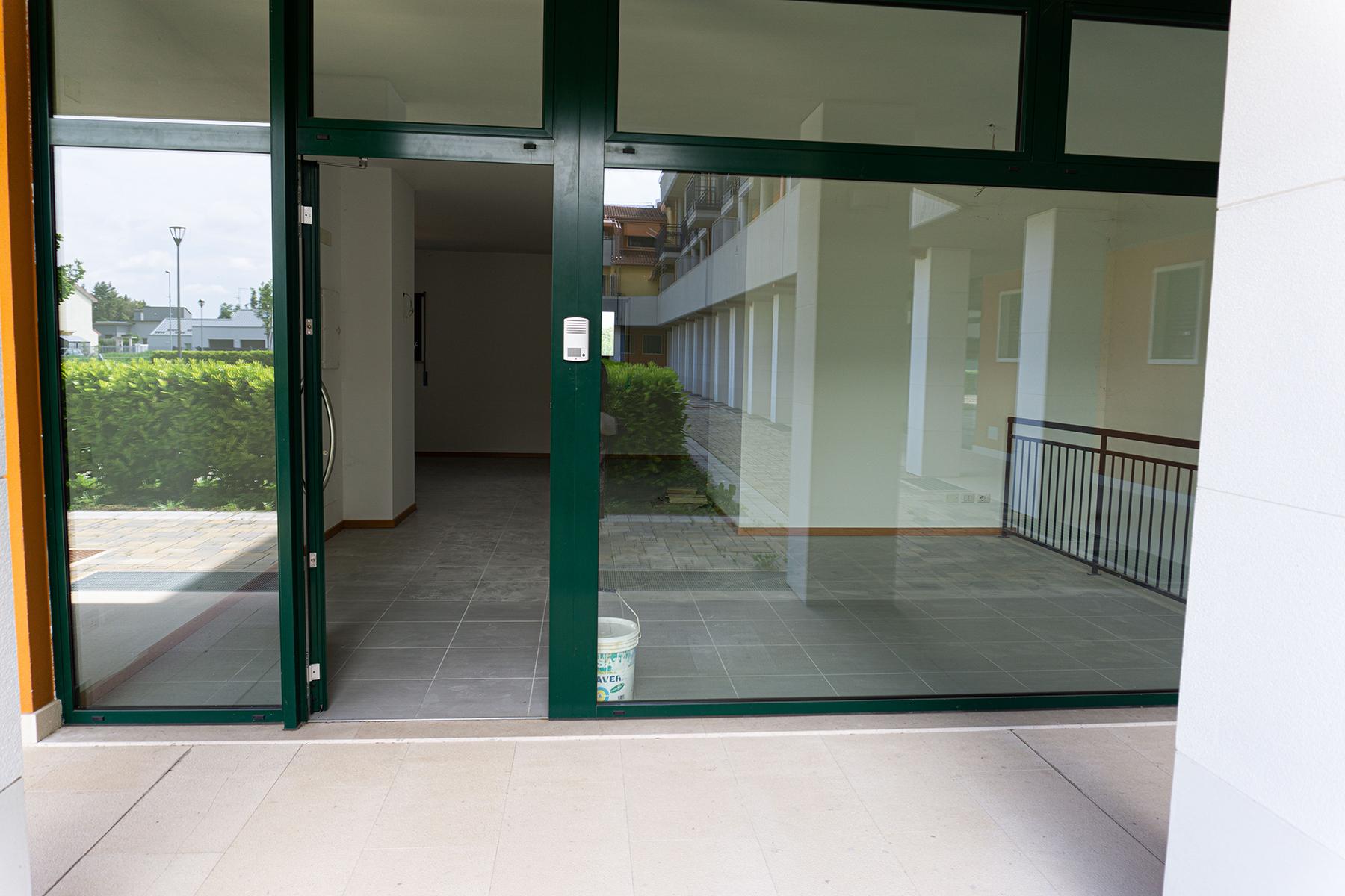 Vendita negozio C093 SANTA MARIA DI ZEVIO - NEGOZIO UFFICIO