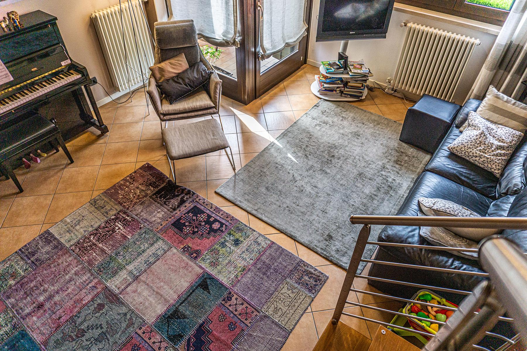 Vendita appartamento C099 SAN GIOVANNI LUPATOTO - POZZO - APPARTAMENTO ULTIMO PIANO CON TERRAZZO
