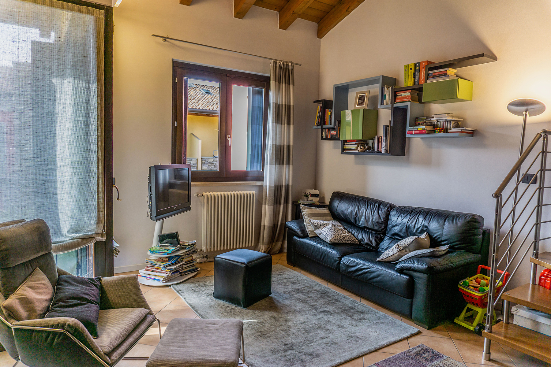 Appartamento In Vendita A San Giovanni Lupatoto