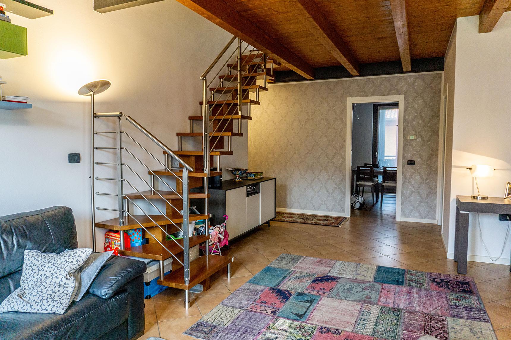 Vendita Appartamento A Pozzo
