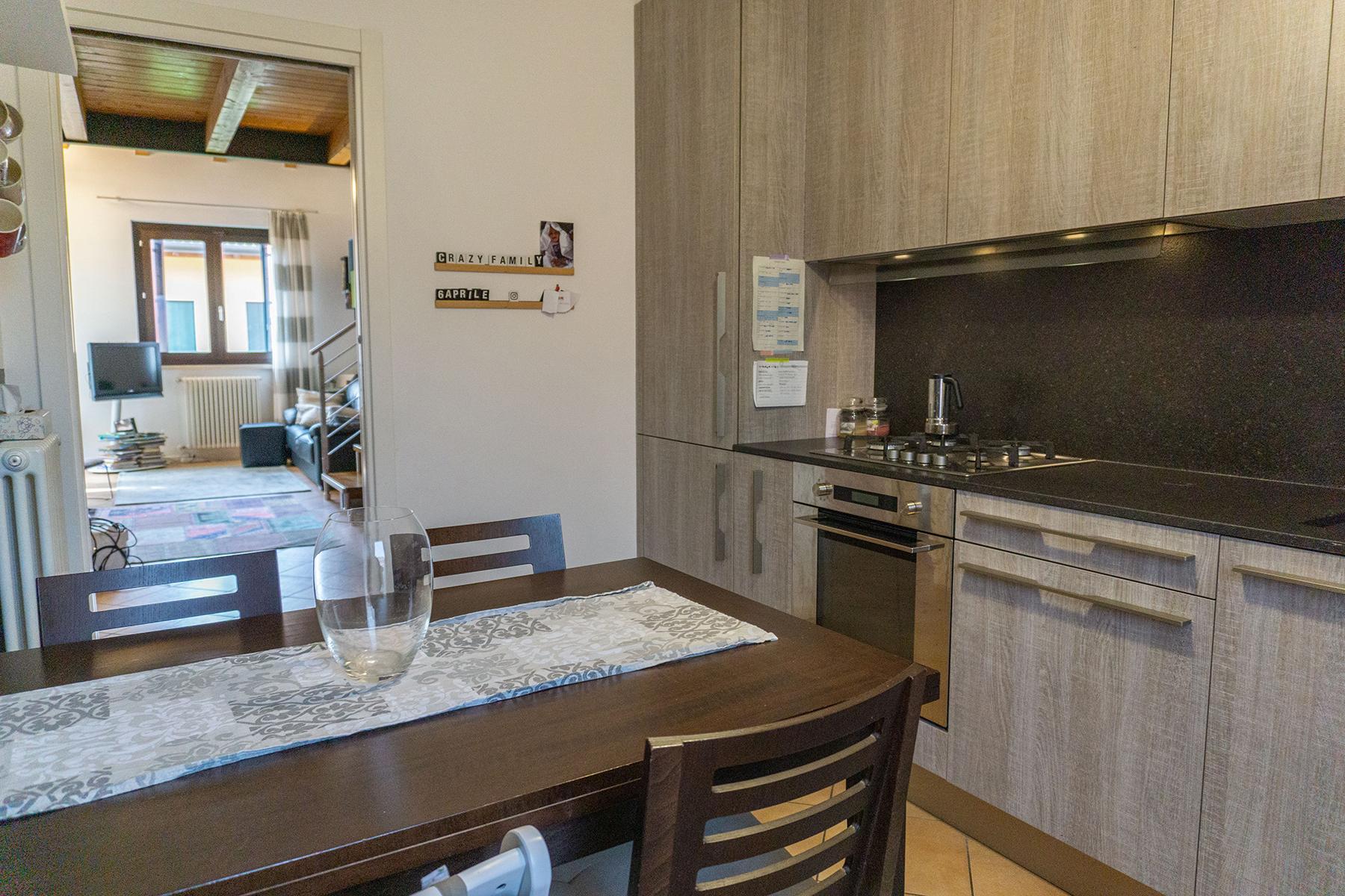 San Giovanni Lupatoto Pozzo - Appartamento